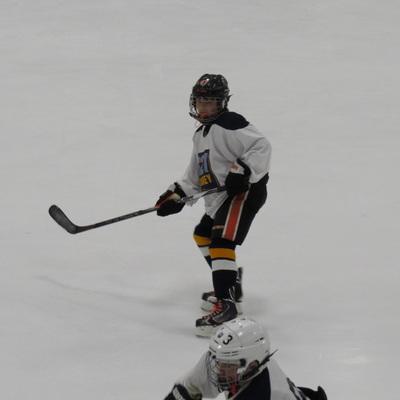 2019 Spring Summer Selects 621 Hockey 6 Skills 2 Mind Sets 1